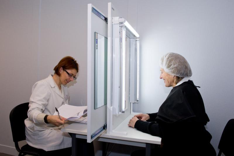 Scorage clinique par notre dermatologue